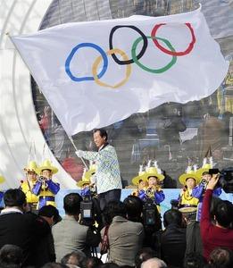 【平昌五輪】IOC「会場変更で議論の余地はもうない。責任を持って自力で開催しろ」