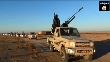 「テロ宣伝キャンペーンに損害を与えた」 イスラム国がツイッター社に宣戦布告