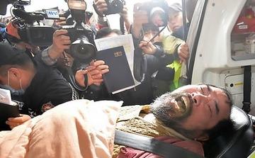 【韓国】「容疑者と野党議員に接点」 リッパート駐韓米大使襲撃で与党攻勢
