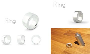 日本のベンチャー企業が開発の指輪型デバイス「Ring」、出荷遅延&デザイン変更で支援者から返金を求める声殺到