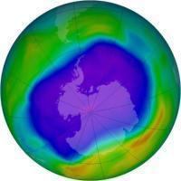 【環境】オゾン層破壊物質、謎の放出が続く…未知の放出源が存在か