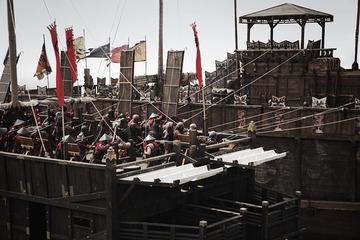 講和成立後、撤退する日本軍に攻撃を仕掛けて返り討ちにされた李舜臣の映画が韓国で大ヒット