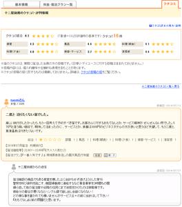 【草津】十二屋旅館のクチコミ反論に宿泊客が激怒 → クレーム電話をした結果、韓国人であることが確定してネット民大爆笑wwwww