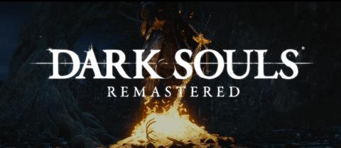 PS4/XboxOne/PC版『ダークソウル』も発売決定! 数量限定のフィギュア付き!