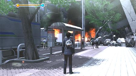 ゲーム『絶体絶命都市』をプレイしたことによって、熊本地震に役に立った話が話題に!全く不謹慎なゲームではなかった!!