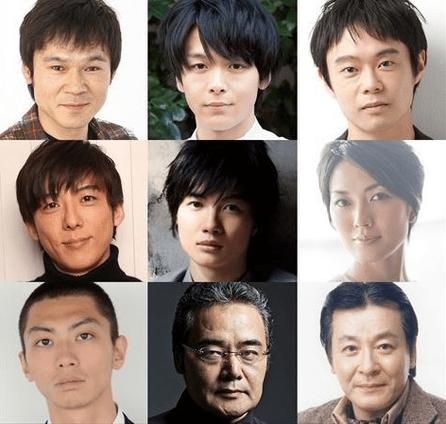 実写映画「3月のライオン」の追加キャストに高橋一生さん、岩松 了さん、中村倫也さんらが出演!