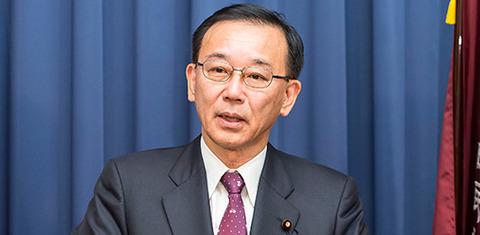 自民党の谷垣禎一幹事長がサイクリング中に転倒し、脊椎手術を受けていたことが判明!重傷で復帰は困難とうわさされている模様・・