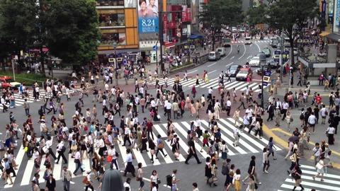 大学生が初めて東京を訪れてビビった場所ランキング! 新宿、秋葉原、銀座など 「駅がタンジョン」「スクランブル交差点は渡れない」