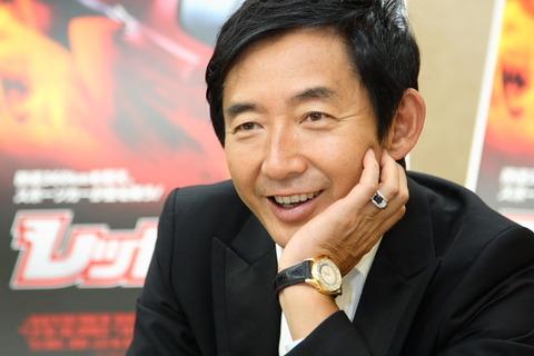 石田純一さん「中国が攻めてきたら丸腰でどうするんだと叱られるが、こういうのを反知性主義。日本には個別的自衛権がある!」