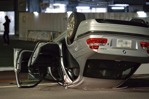エジプトで女性2人の日本人観光客を乗せた車が横転し、1人が死亡、もう1人は腰を打つなどけが