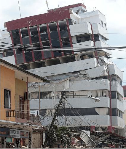 【エクアドル地震】専門家「M7.8のエクアドル地震の総エネルギー量は熊本地震の20倍大きい!でも2つの地震に因果関係はない」