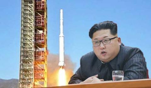 北朝鮮、ミサイル発射した模様! → 韓国「今回も失敗したんじゃね?(ハナクソホジー」