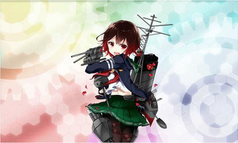 【艦これ】今夏、睦月型駆逐艦の新艦娘を実装予定!『水無月』『夕月』クル━━━━(゚∀゚)━━━━??