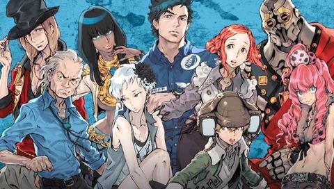 極限脱出シリーズ、ついに完結!3DS/PSVita『ZERO ESCAPE 刻のジレンマ』発売決定!