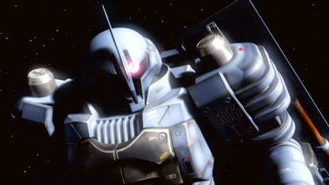 PS4/PSVita『ガンダムブレイカー3』にギャン、ヅダ、リックディアスなどが参戦決定!