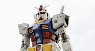 【お疲れ様でした】お台場の『実物大ガンダム』展示終了へ! ガンダムフロント東京も終了へ