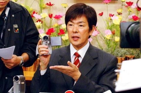 【イケメン】引退したはずのジャパネットたかた・高田社長が復活wwwwwwww 「今日の売上全額被災地に寄付します!」