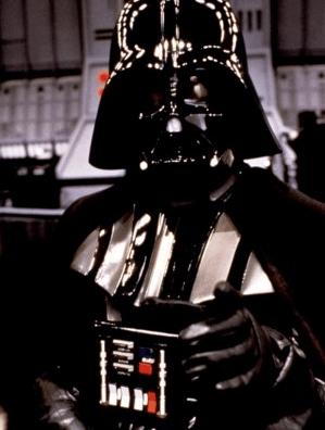 『スター・ウォーズ』のダース・ベイダーが主役のVR映像が制作決定!