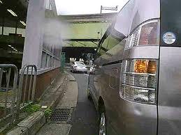 バイカー「幅寄せしているゴミは○ね!」 ← 双方の安全のために幅寄せしているの知らないのかな?