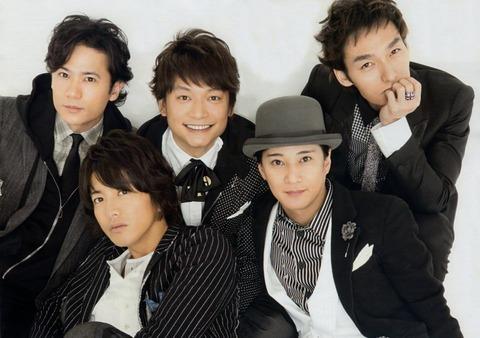 SMAPの最後のベストアルバム「SMAP 25 YEARS」がリリース決定!→ただし、再収録などはしない模様・・