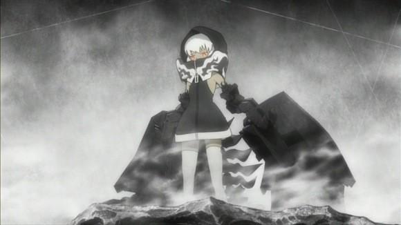 【ブラック★ロックシューター】figma『ストレングス TV ANIMATION ver.』予約開始!「Ogre Arm」がゴツデカくてカッコイイ!!