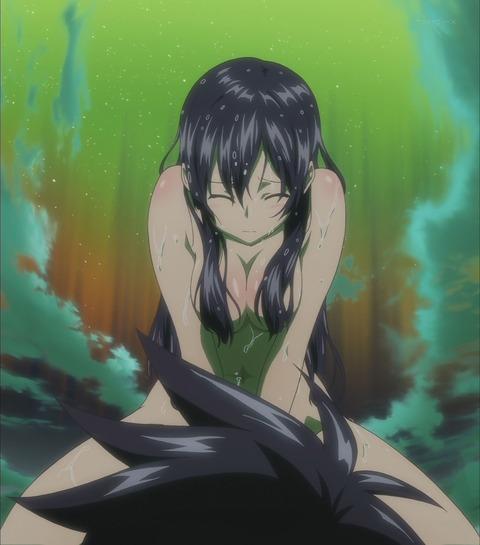 アニメ公式のエロエロな画像がエロすぎる!!【画像47枚】
