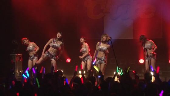 矢島舞美の仮面ライダーみたいな腹筋画像きたああああああああ