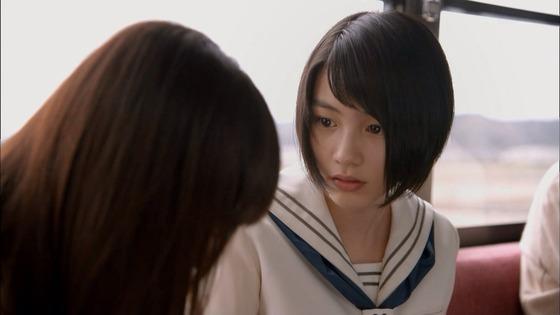【画像】 能年玲奈のセーラー服姿可愛すぎワロタwww