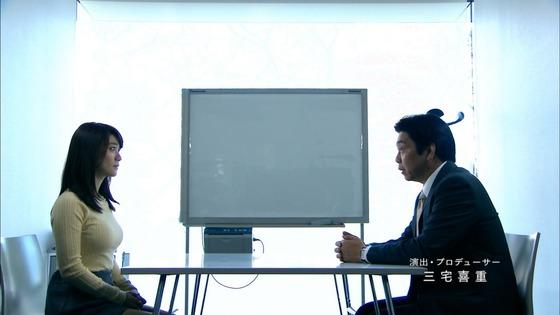 【画像】大島優子の着衣巨乳&手ぶらwwwwwwww