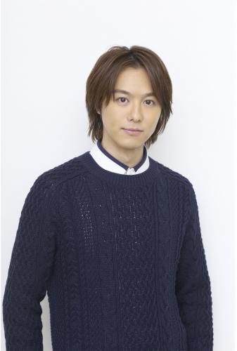 EXILEのTAKAHIRO、刑事役で俳優デビュー 来年1月スタートの「戦力外捜査官」で武井咲と共演