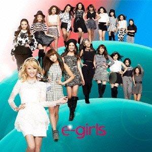 E-girlsはアイドルなのか?Yahooトップにキタ━━━━(゚∀゚)━━━━!!