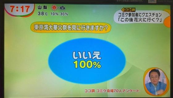 めざましテレビで放送事故wwwwwwwwww