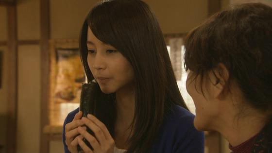 【画像】 堀北真希さんが太巻を咥える様がすごくいやらしいです