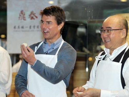 【食】アジアのベストレストラン101で台湾ショーロンポウの鼎泰豊が1位