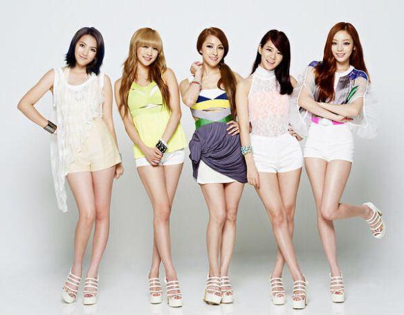 韓流人気アイドル 「日本で活動しても全然話題にならない…。」