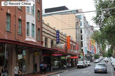 【レコチャ】中国人観光客はなぜチャイナタウンに行かないのか?