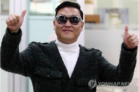 【韓流】「江南スタイル再来ならずランクダウン止まらず」PSYの『ジェントルマン』、米ビルボード39位に