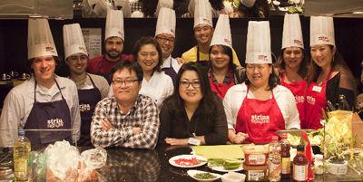 【ブラジル】 「日本キムチ見るたび、私たちの文化が奪われたと感じる」~食べ物韓流伝道師になった韓国人