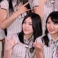 【朗報】SKE48松井珠理奈のルックスが全盛期並の大復活!