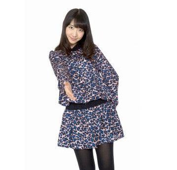 AKB48柏木由紀主演ドラマ「ミエリーノ柏木 」1/11金曜深夜0:52スタート
