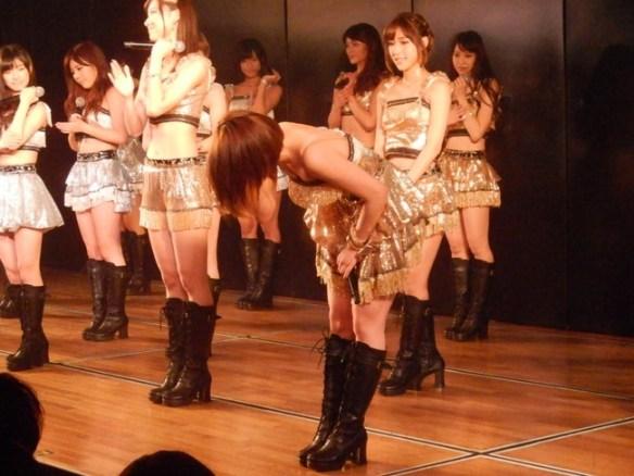 AKB48 チームK公演増田有華のコメントが発表されましたので、ファンの皆様にご報告させて頂きます