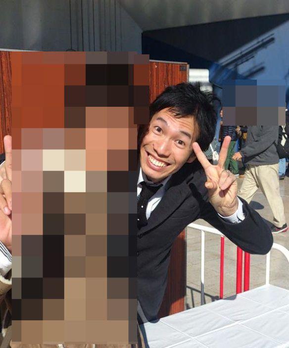 【朗報?】NMB48北川謙二が写メ会おkの神対応