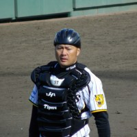 阪神タイガース岡崎太一さん(32)、12年目のシーズンへ