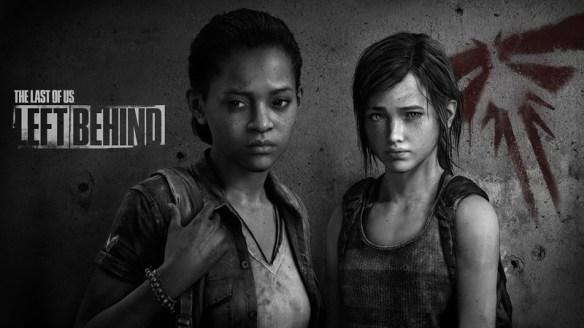 【The Last of Us】追加エピソード「Left Behind」単体版が配信開始!
