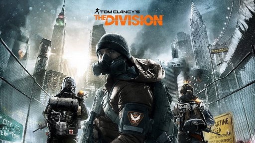 【Tom Clancy's The Division】発売が2016年に延期