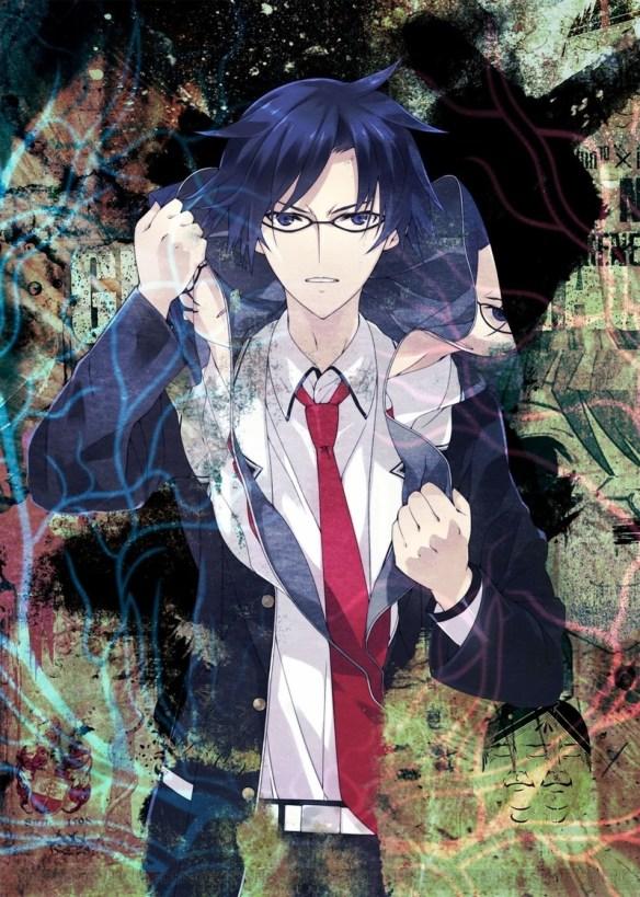 【カオスチャイルド】6月25日に発売!アニメ化も決定