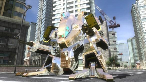 【地球防衛軍4.1】今作のエアレイダーはどんな感じ?