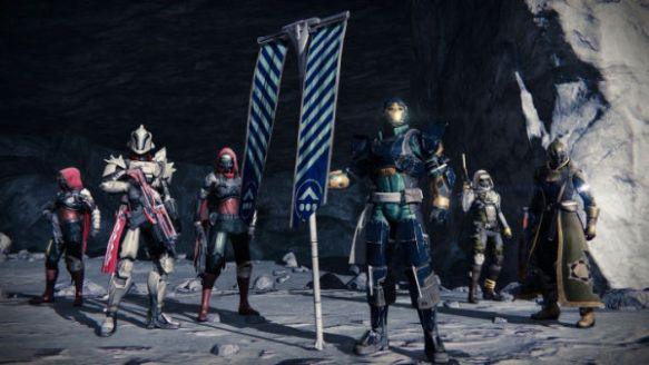 【Destiny】DLCのハウス・オブ・ウルブスは4月~6月リリース予定【デスティニー】