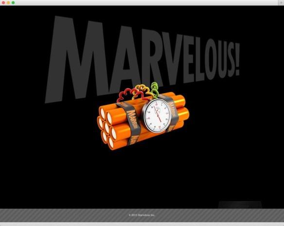 マーベラスがサイトに謎の爆弾を!5月25日に何かが!?
