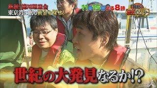 徳川埋蔵金2
